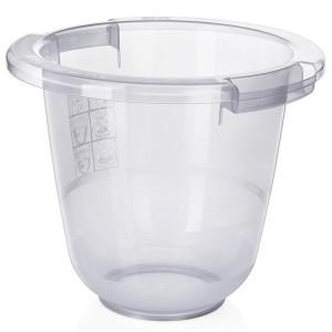 Tummy tub bañera