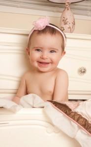 Bebé cajón