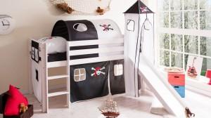 cama de criança - decoraçao infantil e mobiliário infantil