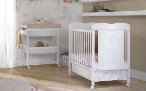 micuna rosie - decoraçao infantil e mobiliário infantil