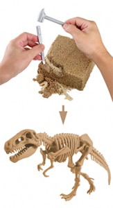 Paleontology Kit Eurekakids