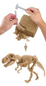 Paleontology Kit Eurekakids