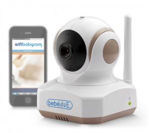 WifiBabycam Bebedue