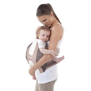 Babymoov portabebés fisiológico