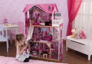 Amelia kidkraft for Casa moderna kidkraft