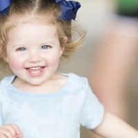 Desarrollo motor en niños