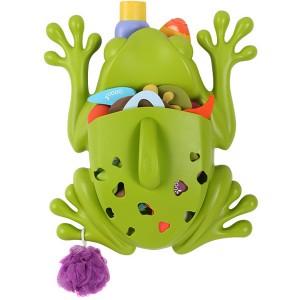 Rana porta giocattol booni