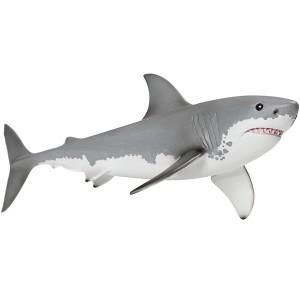 Tiburón blanci Schleich