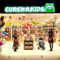 Eurekakids-Siam Mall