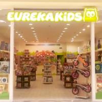 Eurekakids Xanadu