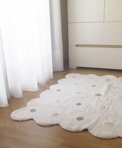 Lorena Canals alfombra galleta