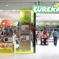 Nuevas tiendas Eurekakids