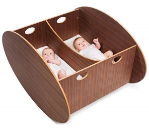 So-ro walnut Baby Home