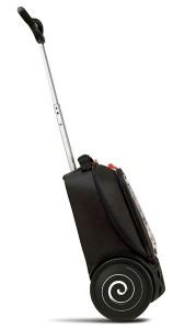 Nikidom Roller, telescópico y sticker