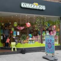 Eurekakids Mechelen