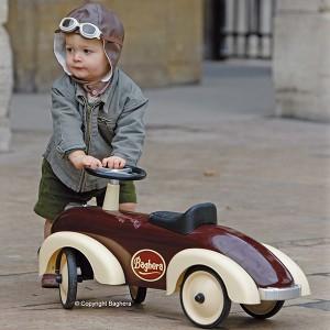 Risultati immagini per baghera auto a pedali
