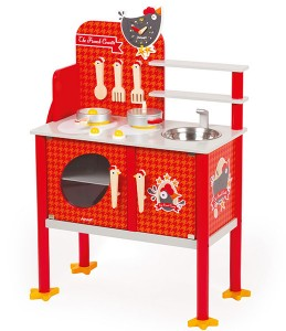 Cozinha maxi cooker the frech cocotte Janod