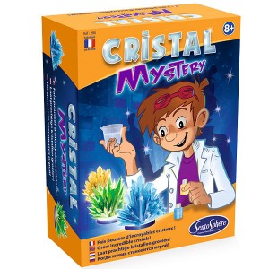 Cristal mystery Sentosphere