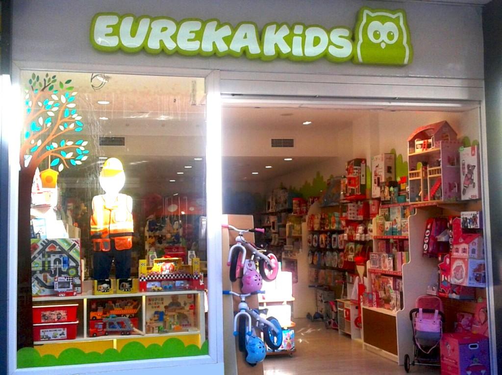 Eurekakids Xàtiva