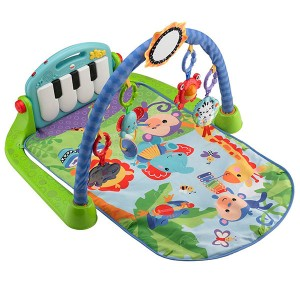 Gimnasio piano pataditas bmh49 Fisher Price