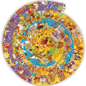 puzzle-da-historia-do-homem-350-pecas