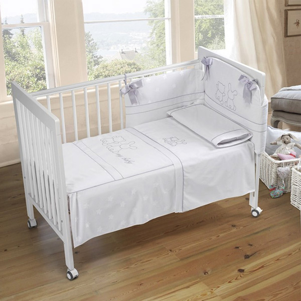 Como Hacer Edredon Cuna.Guia De Los Textiles Basicos Para Bebes Blog De Puericultura Y
