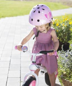 Bicicleta Eurekakids