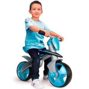 Injusa - Bicicleta sin pedales jumper