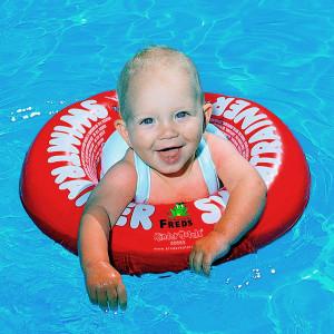 Swimtrainer flotador para niños