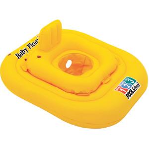 Flotador para niños Intex Deluxe Baby