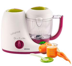 Robot de cocina babycook gipsy Beaba