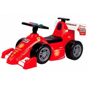 Correpasillos Formula 1 Ferrari Feber