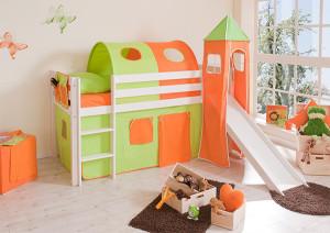 Idee Cameretta Bambini Piccola : Idee per decorare una cameretta per bambini piccola blog di