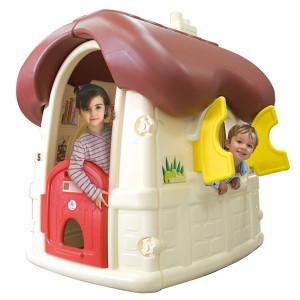 Casette da giardino per bambini Cottage Injusa