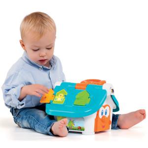 Granjas de juguetes - Moltó
