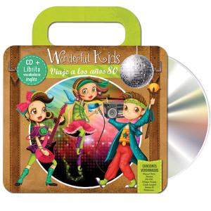 CD Gisela&Eurekakids
