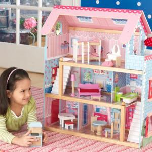 Casas de muñecas Chelsea