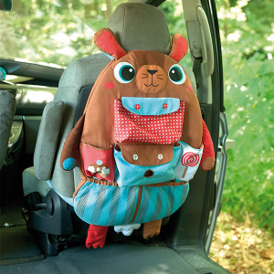 organizador-para-coche-cooky-dulce-conejito