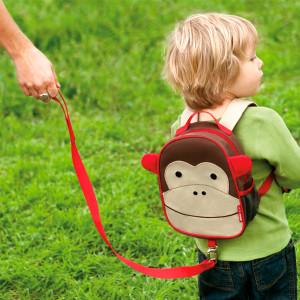 Arnes mochila Zoo Skip Hop