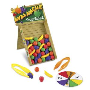 juego-avalancha-de-fruta