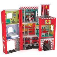 estacion-de-bomberos