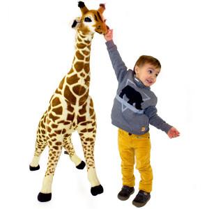 Jirafa gigante - Regalos para niños