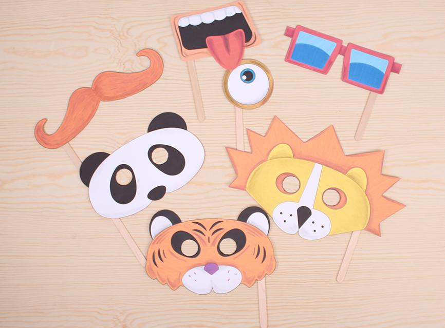 Máscaras8