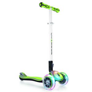 patinete-elite-com-luzes-verde