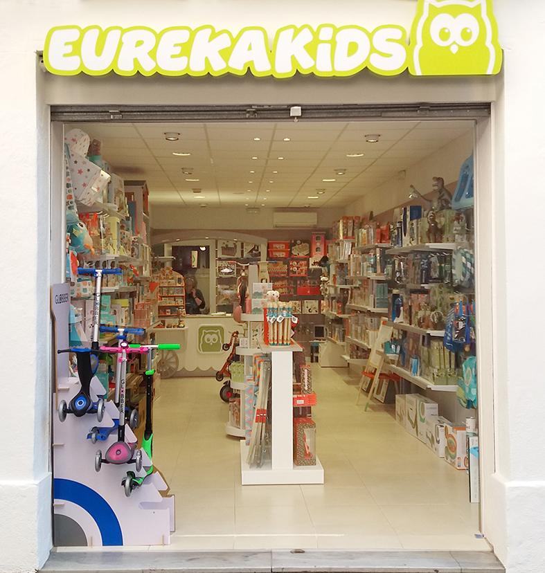 Eurekakids Lloret