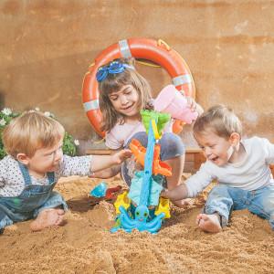 torre-de-arena-y-agua-funnel-fun