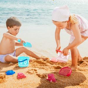 conjunto-para-fazer-castelos-de-areia-azul