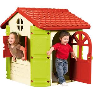Casita infantil Feber house
