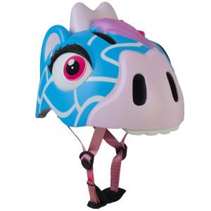 casco-jirafa-azul