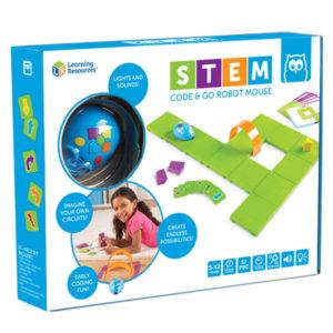 Ratón STEM
